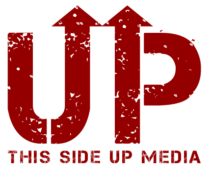 This Side Up Media :: Bespoke Websites